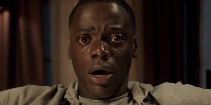 'Get Out' sparks reaction