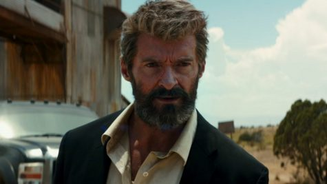 'Logan' on the cutting edge of superhero films