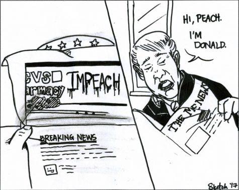 Editorial Cartoon 4/28/2017