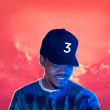 Rapper takes a 'Chance' on tour