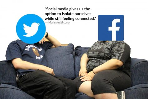 Social media affects social norms