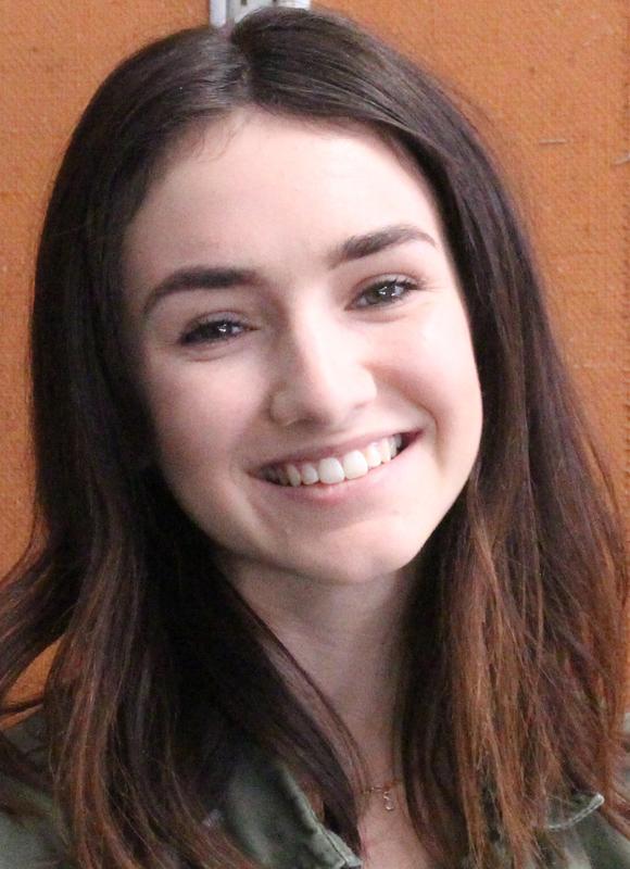 Brenna Enos