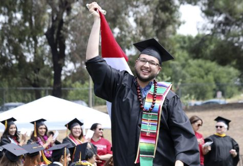 LMC graduates celebrate milestone