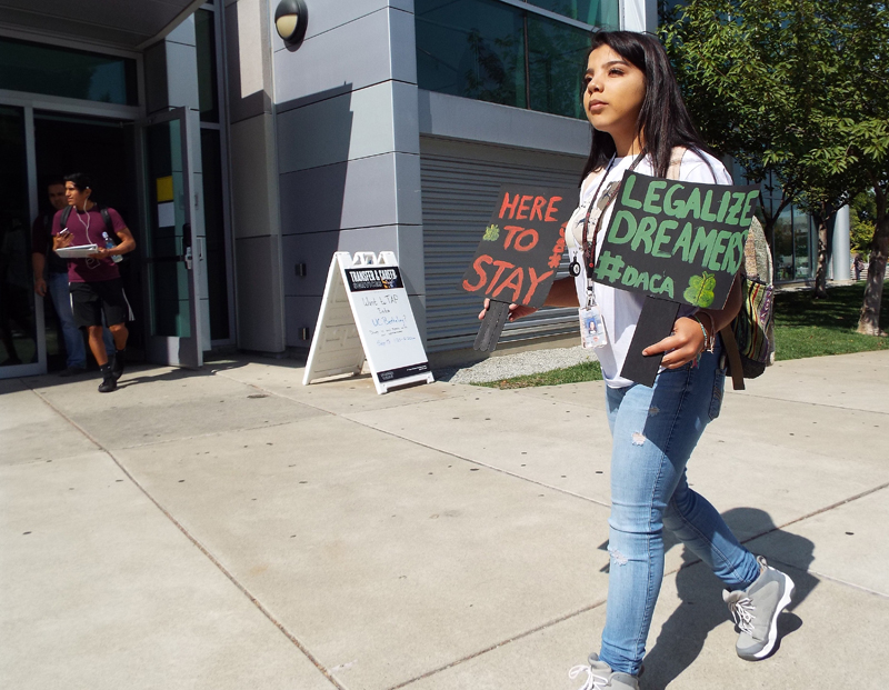District defends DACA