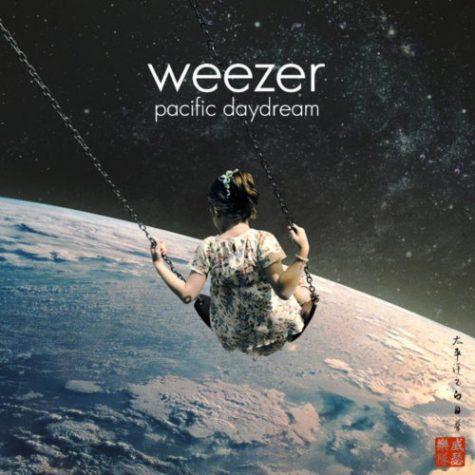 Weezer finds new sound