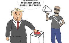 Editorial Cartoon 11/17/17