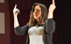 The impact of equity: Eight voices in first TEDx
