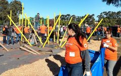 Pittsburg park gets a facelift