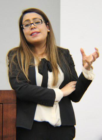 Speakers discuss media: Positive portrayals needed
