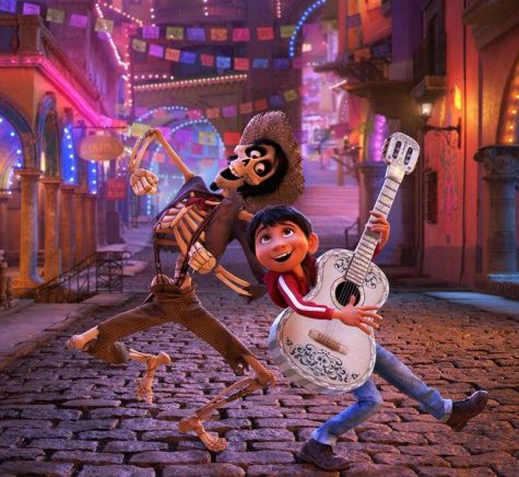 'Coco' captures Mexican culture