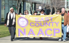 East County marches for equality
