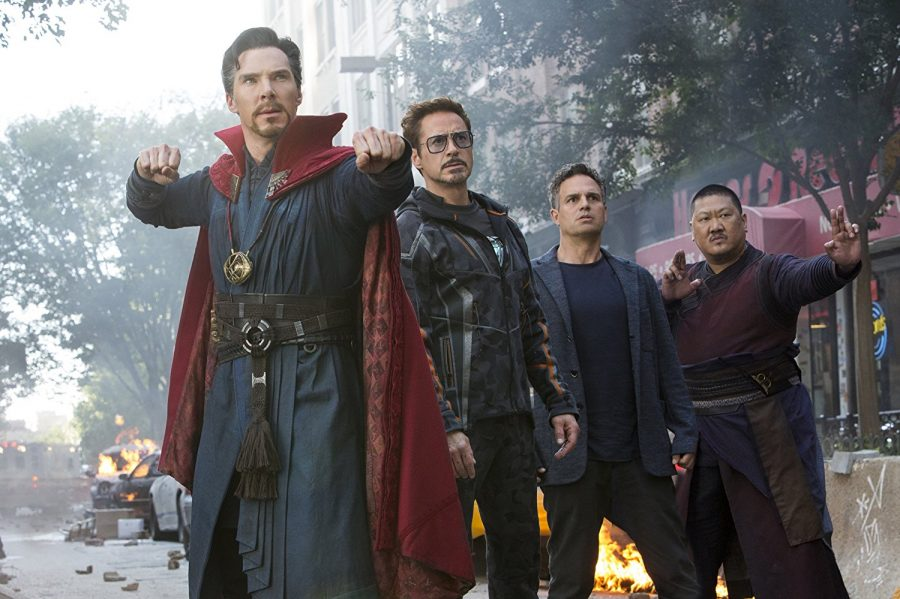 Review Crew: 'Avengers: Infinity War'