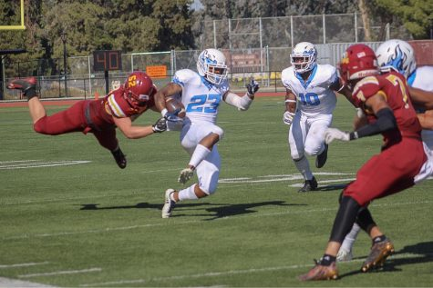 CCC gets personal against LMC