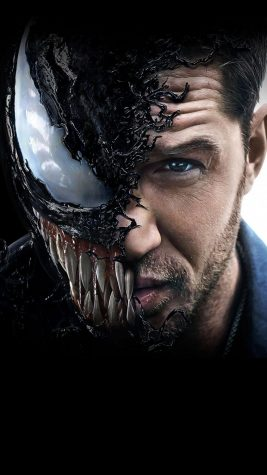 "Review Crew: ""Venom"""