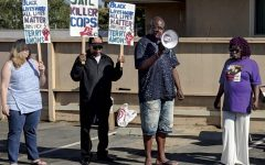Police brutality protested in Pittsburg