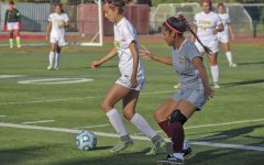 LMC soccer concedes no goals in BVC