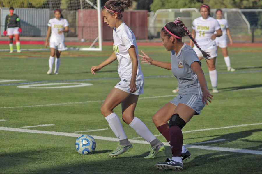 LMC+soccer+concedes+no+goals+in+BVC