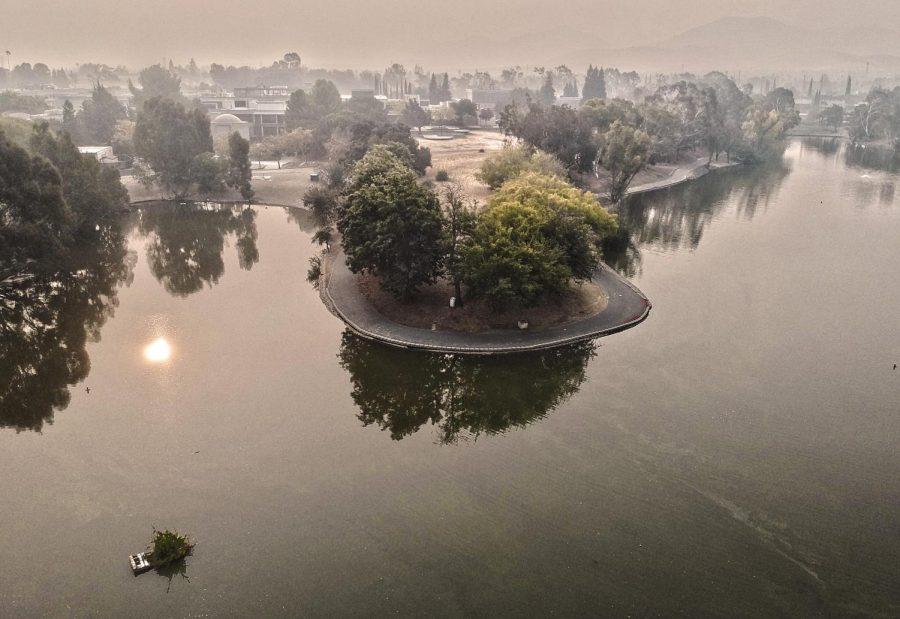 Lake+pollution+raises+concern