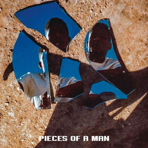 Jenkins gets introspective in 'Pieces of a Man'