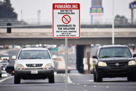 Pittsburg seeks to curtail panhandling