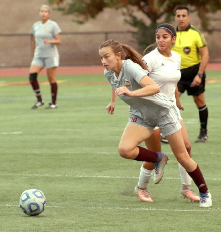 LMC soccer maintains perfect winning streak