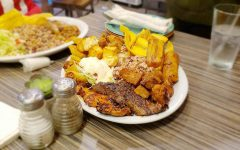Food Review: La Fritanguera