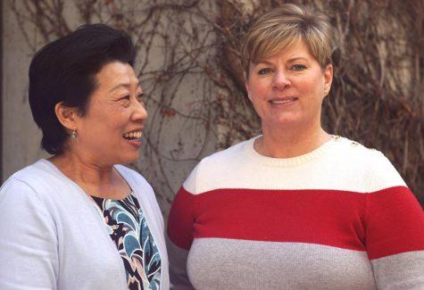 LMC's deans share their insights
