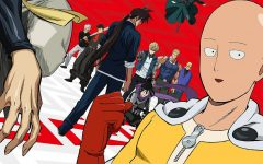 'One Punch Man' returns