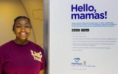 Mothers' needs addressed