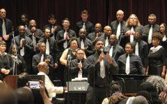 Gospel Choir celebrates 25 years