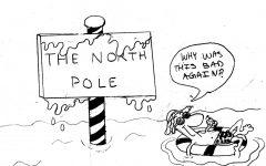 Editorial cartoon 2/6/19