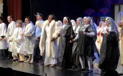 Heavenly Performance of Sister Act Sells Out