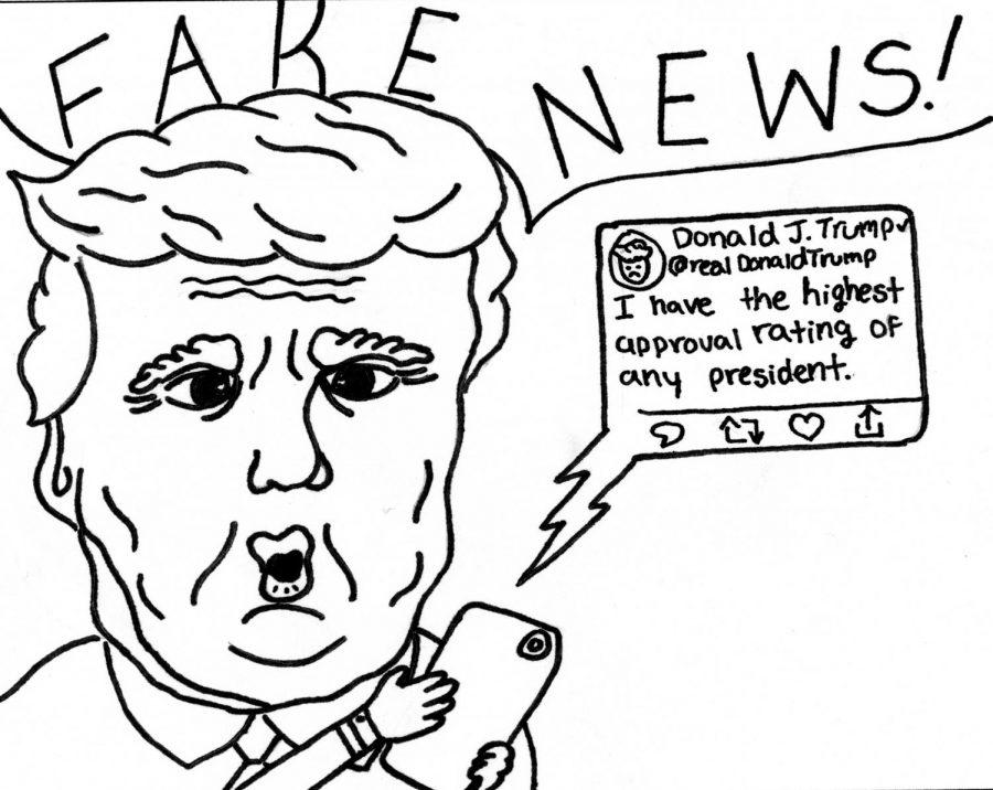 Editorial Cartoon 9/20/19