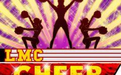 Student Dixon begins cheer club