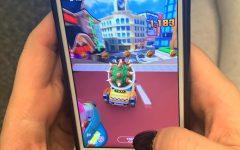 Mario Kart drives fans crazy