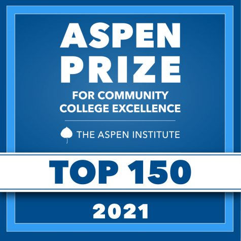 Los Medanos College nominated for Aspen Prize