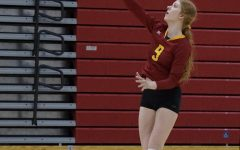 Emily Sobolik's volleyball journey