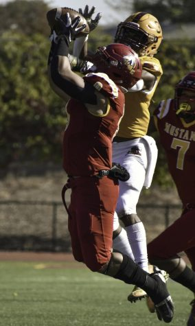 Hartnell College defeats LMC