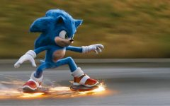 "Review Crew: ""Sonic the Hedgehog"""