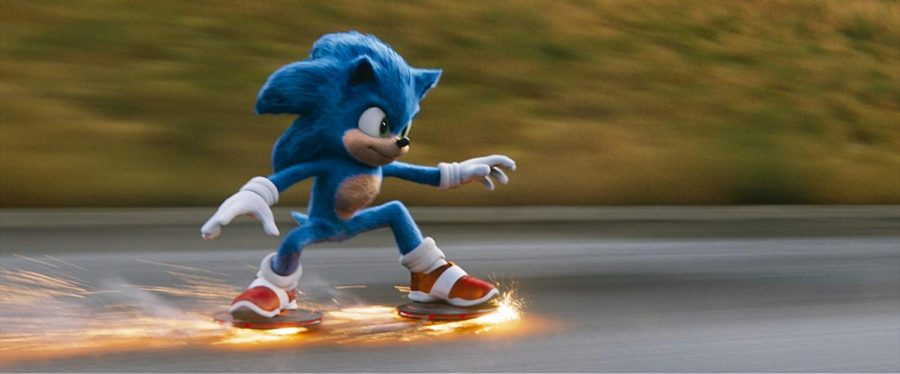 Review+Crew%3A+%22Sonic+the+Hedgehog%22