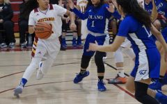 Women's Basketball lose to Solano College