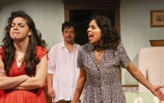 "4 actors and a great play – ""Two Sisters and a Piano"" review"