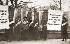 Celebrating 100 years of Women voters