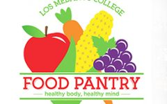 Food Pantry continues service