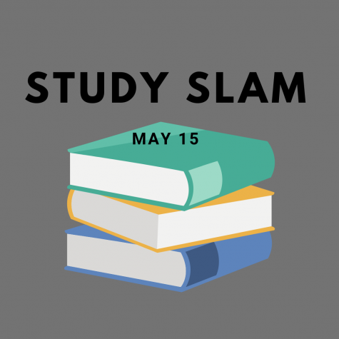 Study Slam held on Zoom