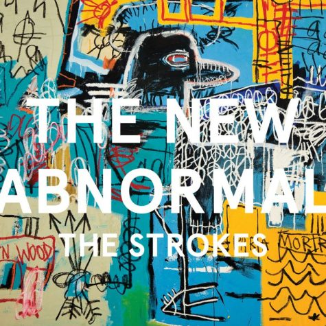 The Strokes return with a bang