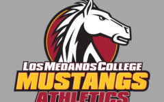 Logo from https://www.losmedanos.edu/athletics