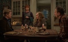 Review of Charlie Kaufman's 'I'm Thinking of Ending Things'