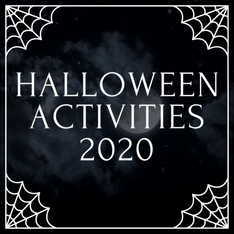 Spooky events that will haunt your Halloween