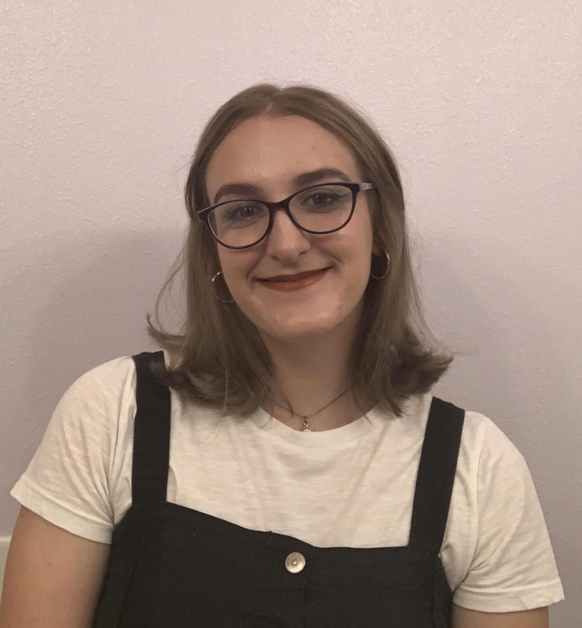 Sarina Grossi